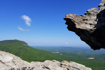 Hanging Rock State Park, Danbury, United States