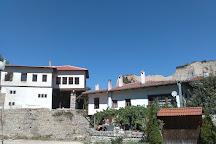 Kordopulova House, Melnik, Bulgaria