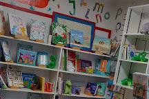 The Edisto Bookstore, Edisto Island, United States