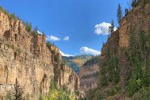 Hanging Lake Trail, Glenwood Springs, United States