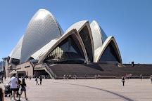 Sydney Urban Adventures, Sydney, Australia