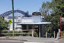 Wendy Whiteley's Secret Garden, North Sydney, Australia