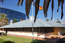 The Residency, Alice Springs, Australia