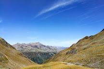 Obergurgl-Hochgurgl, Obergurgl, Austria