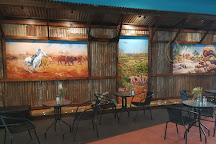Outback at Isa, Mount Isa, Australia