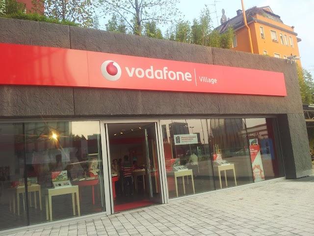 Vodafone Store | Village
