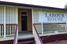Australian Workers Heritage Centre, Barcaldine, Australia