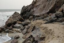 Gangavaram Beach, Visakhapatnam, India