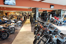 Harley Davidson Factory Tour, Kansas City, United States