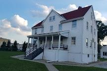 Fort Gratiot Lighthouse, Port Huron, United States