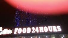 Food 24 Hours islamabad