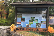 Sky Valley Overlook, Sky Valley, United States