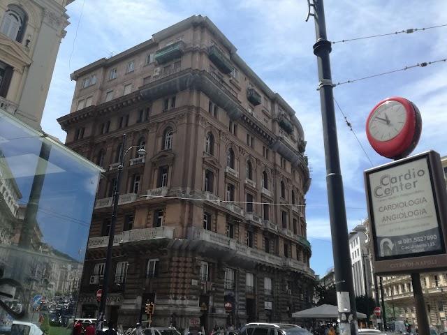 Napoli Rooms & Suite