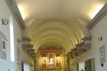Gruta de la Virgen de la Medalla Milagrosa, Tanti, Argentina