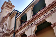 Stock Exchange Cafe, Charters Towers, Australia