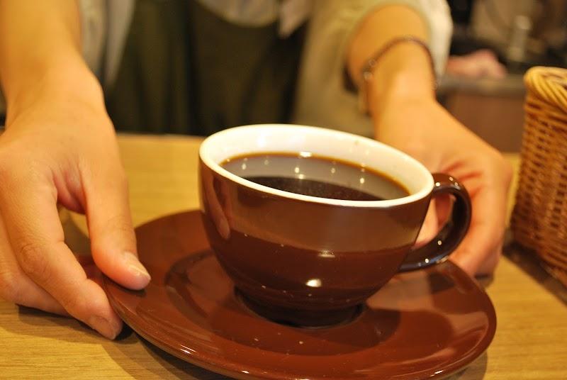 カフェ・デザールピコ 国領店