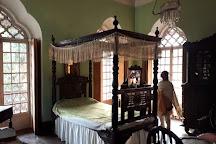Fernandes House, Chandor, India