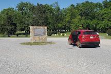 Geronimo's Grave, Comanche, United States