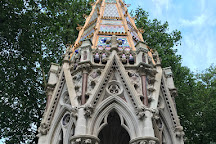Buxton Memorial Fountain, London, United Kingdom