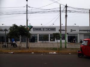 Terminal Huacho 3
