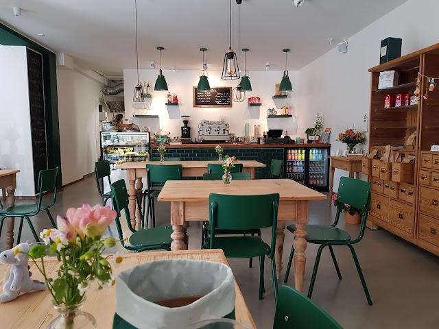 Café Ida am Markt