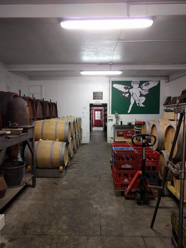 Musée des distilleries limougeaudes