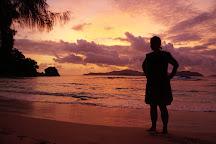 Anse Severe, La Digue Island, Seychelles
