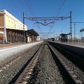 Железнодорожная станция  Villarrobledo