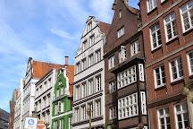 Hamburger Gezeiten Stadtfuhrungen, Hamburg, Germany