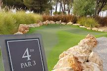 Mini Golf at Quinta do Lago, Almancil, Portugal