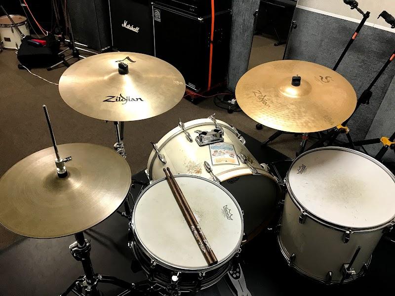 テラシードラム&パーカッション教室 京橋校