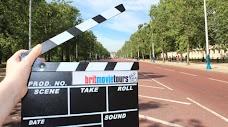 Brit Movie Tours london
