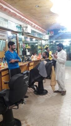 New Blade Saloon dera-ghazi-khan