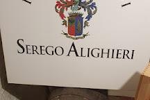 Possessioni Serego Alighieri, Sant'Ambrogio di Valpolicella, Italy