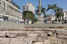 Cais do Valongo, Rio de Janeiro, Brazil