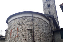 Chiesa di Sant'Eufemia, Dongo, Italy