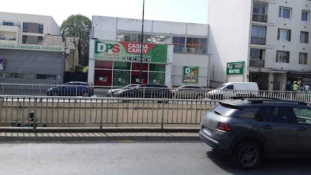 DPSmarket