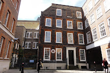 Dr. Johnson's House, London, United Kingdom