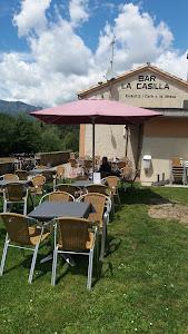 Restaurant La Casilla