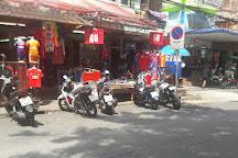 Bobae Market, Bangkok, Thailand