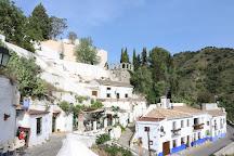 Museo Cuevas del Sacromonte, Granada, Spain