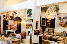 Erika Turvey Art Gallery & Studio, Frankfort, South Africa