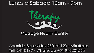 Therapy Spa 3
