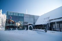 Koli Nature Centre Ukko, Koli, Finland