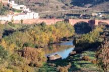Puente de las Doncellas o de las Donadas, Montoro, Spain