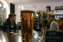 Noora's Wine Bar, Hameenlinna, Finland