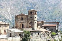 Parco Nazionale dell'Aspromonte, Santo Stefano in Aspromon, Italy