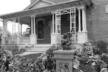 Porter House Museum, Decorah, United States