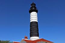 Big Sable Point Lighthouse, Ludington, United States