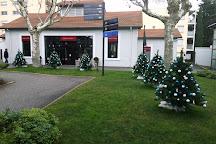 Marques Avenue Romans, Romans-sur-Isere, France